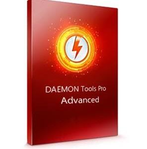 دانلود آخرین نسخه نرمافزار DAEMON Tools درایو مجازی قدرتمند