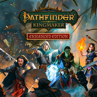 بازی Pathfinder Kingmaker