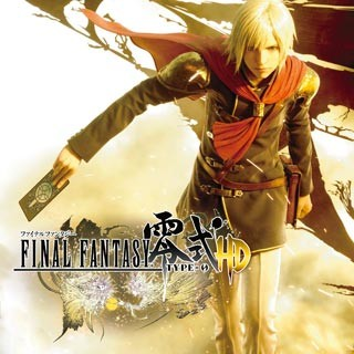 بازی Final Fantasy Type-0 HD