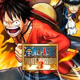 بازی One Piece Pirate Warriors 3