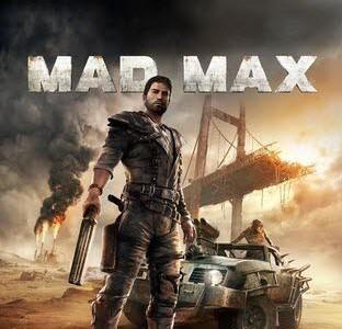 بنچمارک گرافیکی بازی Mad Max