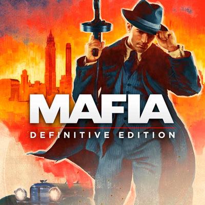 بازی Mafia Definitive Edition