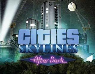 دانلود بازی Cities: Skylines
