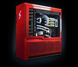 معرفی کامپیوتر آماده گیمینگ Aventum 3 محصول Digital Storm