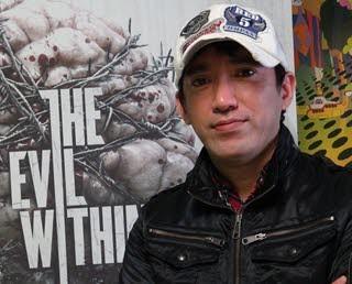 زندگینامه Shinji Mikami ، پدر ترس صنعت بازی