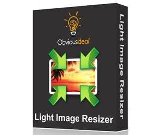دانلود آخرین نسخه نرمافزار Light Image Resizer