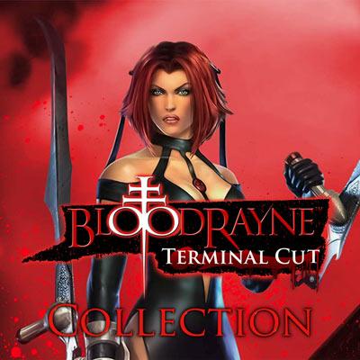 مجموعه بازی BloodRayne
