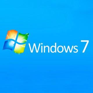 سیستم عامل Windows 7 به همراه آخرین بروزرسانی