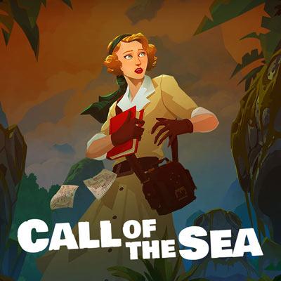 بازی Call of the Sea