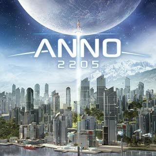 بازی Anno 2205