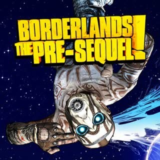 بازی Borderlands The Pre-Sequel