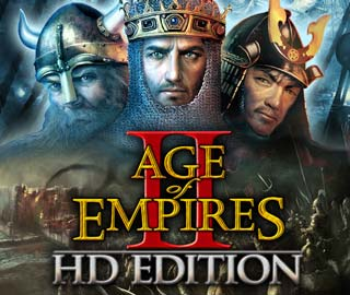 دانلود بازی Age of Empires II HD