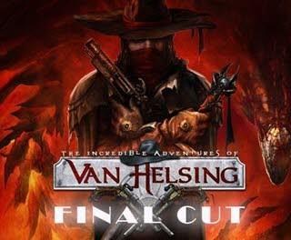 دانلود بازی The Incredible Adventures of Van Helsing: Final Cut