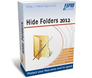 آخرین نسخه Hide Folders - نرم افزار مخفی کردن و قفل گذاری فولدرها