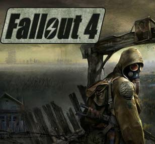 بنچمارک گرافیکی بازی Fallout 4