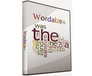 دانلود نرمافزار Wordaizer+ ایجاد شکل های گرافیکی از انبوه کلمات
