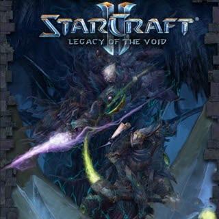 دانلود بازی StarCraft II: Legacy of the Void