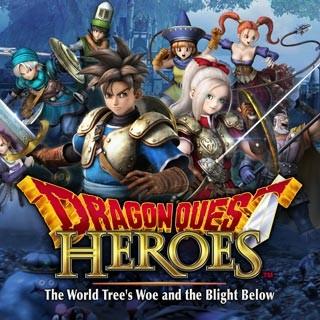 بازی Dragon Quest Heroes Slime Edition