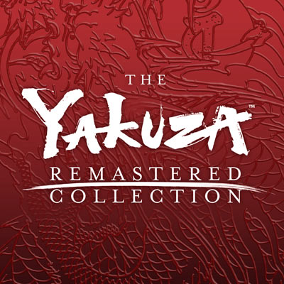 بازی Yakuza Remastered Collection