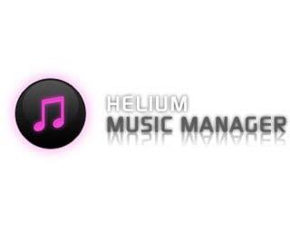 دانلود آخرین نسخه Helium Music Manager نرم افزار مدیریت فایل های موسیقی