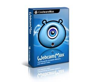 دانلود آخرین نسخه WebcamMax نرم افزار ایجاد و مدیریت وبکم مجازی