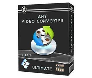 دانلود آخرین نسخه Any Video Converter مبدل قدرتمند ویدیو
