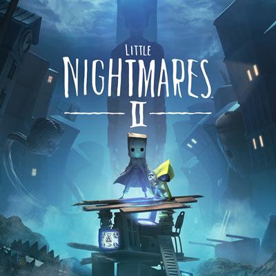 مجموعه بازی Little Nightmares