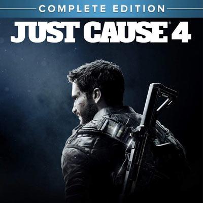 بازی Just Cause 4