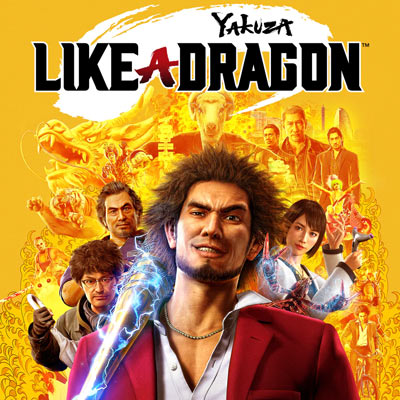 بازی Yakuza Like a Dragon