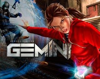 دانلود بازی Gemini Heroes Reborn