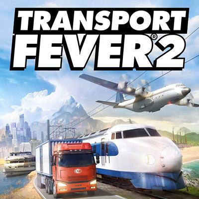 بازی Transport Fever 2
