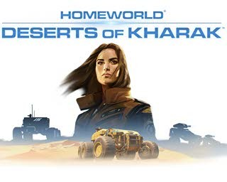 دانلود بازی Homeworld: Deserts of Kharak