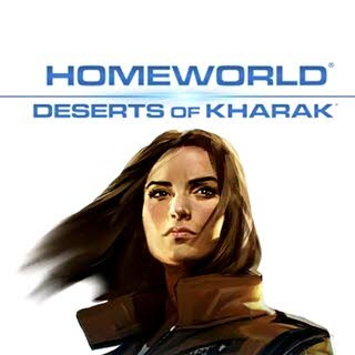 بازی Homeworld: Deserts of Kharak