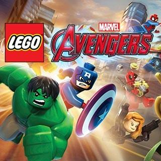 بازی LEGO MARVEL's Avengers