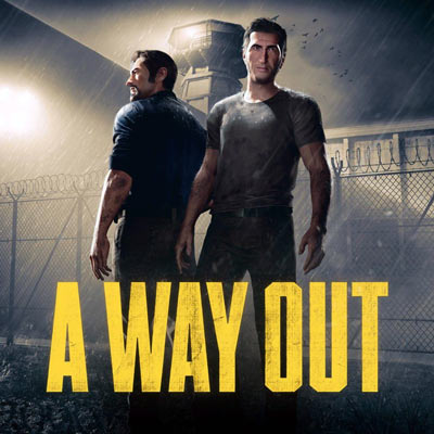 بازی A Way Out