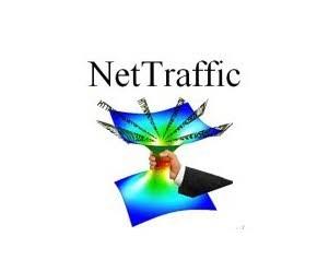 دانلود نرم افزار NetTraffic کنترل پهنای باند و مصرف اینترنت