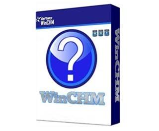 دانلود نرم افزار Softany WinCHM Pro ساخت فایل های راهنما