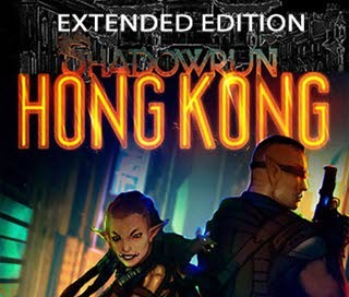 دانلود بازی Shadowrun Hong Kong Extended Edition