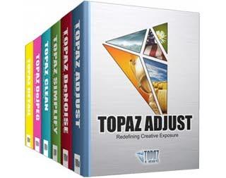 دانلود مجموعه پلاگین Topaz Plug-ins Bundle for Adobe Photoshop 2016