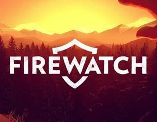 دانلود بازی Firewatch