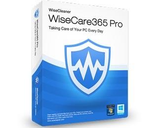 دانلود نرم افزار Wise Care 365 بهینه ساز ویندوز