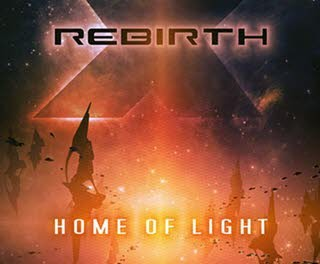 دانلود بازی X Rebirth: Home of Light