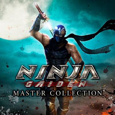 مجموعه بازی NINJA GAIDEN Master Collection