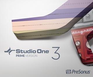 دانلود آخرین نسخه نرم افزار Presonus Studio One ویرایشگر قدرتمند موسیقی