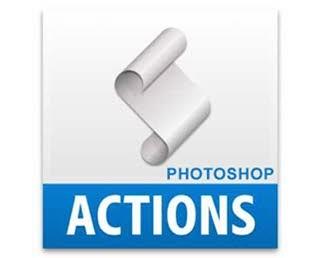 دانلود مجموعه اکشنهای فتوشاپ Photoshop Actions Part 9