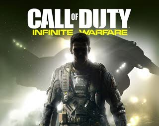 نگاهی به بازی Call of Duty: Infinite Warfare