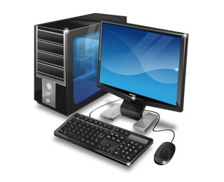 لیست قیمت سخت افزار کامپیوتر