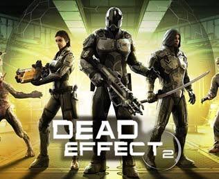 دانلود بازی Dead Effect 2