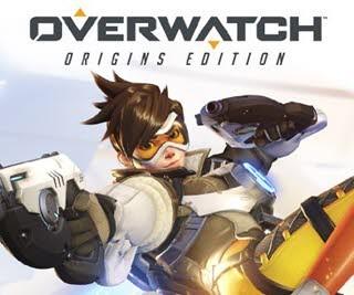 پیش نمایش بازی Overwatch