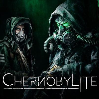 بازی Chernobylite